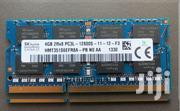 4gb Ddr3 Laptop RAM | Computer Accessories  for sale in Kisumu, Market Milimani