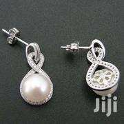Pearl Earings*Ksh 6500 | Watches for sale in Nairobi, Kilimani
