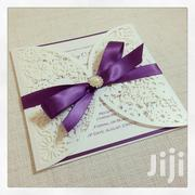 Laser Cut Wedding Cards | Wedding Venues & Services for sale in Nairobi, Nairobi Central