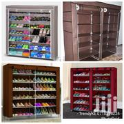 2column Shoe Rack | Furniture for sale in Nairobi, Nairobi Central