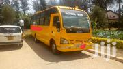 Isuzu School Bus 2009 Yellow | Buses for sale in Nairobi, Komarock