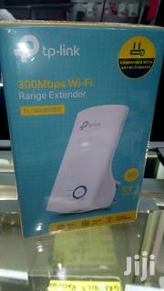 Tp-link Wi Fi Range Extender 300mbps, | Computer Accessories  for sale in Nairobi, Nairobi Central
