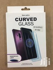 UV Screen Guard for Galaxy S8   Accessories for Mobile Phones & Tablets for sale in Nairobi, Nairobi Central