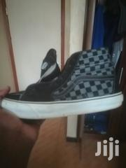 Vans Off The Wall High Top | Shoes for sale in Nairobi, Nairobi West