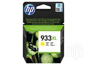 Genuine Yellow HP 933xl Ink Cartridge | Computer Accessories  for sale in Nairobi, Nairobi Central