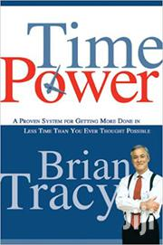 Time Power Brian Tracy | Books & Games for sale in Nairobi, Nairobi Central