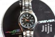 Automatic Seiko 5 Black Dial | Watches for sale in Kajiado, Ngong