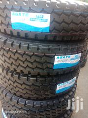 315/80R22.5 Brand New Agate Tyres Tubeless | Vehicle Parts & Accessories for sale in Nairobi, Nairobi Central