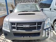 Isuzu NKR 2012 Gray | Cars for sale in Mombasa, Mji Wa Kale/Makadara