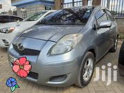 Toyota Vitz 2010 Gray | Cars for sale in Nairobi, Kilimani