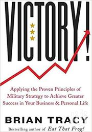Victory-brian Tracy | Books & Games for sale in Nairobi, Nairobi Central