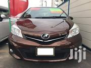 Toyota Vitz 2012 Brown | Cars for sale in Mombasa, Likoni