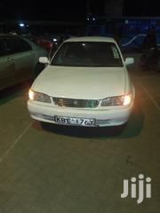 Toyota Sprinter 2010 White | Cars for sale in Kajiado, Ongata Rongai