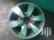 Toyota Hilux 16 Inches Sport Rimz | Vehicle Parts & Accessories for sale in Nairobi, Nairobi Central