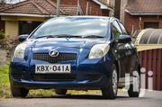 Toyota Vitz 2006 Blue | Cars for sale in Nairobi, Parklands/Highridge