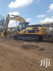 Track Excavator | Heavy Equipments for sale in Nairobi, Embakasi