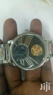 Mechanical Silver Cartier | Watches for sale in Nairobi, Nairobi Central