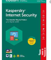Kaspersky Internet Security   Computer Accessories  for sale in Nairobi, Nairobi Central