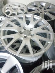 Audi Sport Rim Size 18 Set | Vehicle Parts & Accessories for sale in Nairobi, Nairobi Central