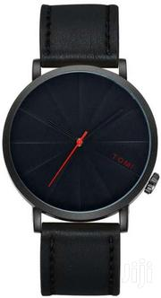 TOMI Unisex Leather Watches At 2500ksh | Watches for sale in Nairobi, Nairobi Central
