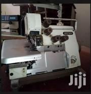Brother Overlock Industrial Sewing Machine 3 Or 5 Threads | Manufacturing Equipment for sale in Nairobi, Embakasi