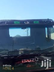 Isuzu FVZ 2012 Green | Cars for sale in Mombasa, Tononoka