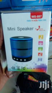 Bluetooth Speaker | Audio & Music Equipment for sale in Mombasa, Jomvu Kuu