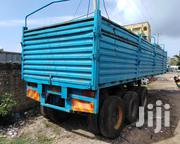 Clean 30ft And 27ft Trailers Bhachu Ocean Transtrailer 2010 | Trucks & Trailers for sale in Mombasa, Changamwe