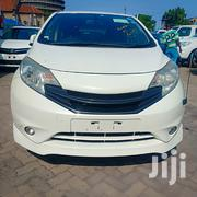 Nissan Note 2013 White | Cars for sale in Mombasa, Majengo