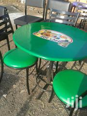 Restaurant, Hotel, Club, Bar Seats and Tables. | Furniture for sale in Nairobi, Umoja II