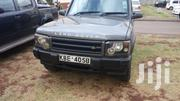 Land Rover Discovery II 2008 Gray | Cars for sale in Nairobi, Embakasi