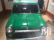 Mini Mini 1978 Green | Cars for sale in Kiambu, Cianda
