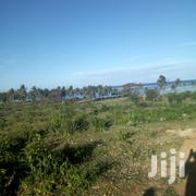 Beach Land for Sale at Kikambala Opposite Sultan Palece | Land & Plots For Sale for sale in Mombasa, Majengo