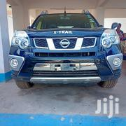 Nissan X-Trail 2012 Blue | Cars for sale in Mombasa, Majengo