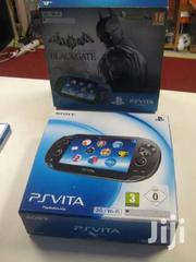 Ps Vita Brand New On Sale In Our Shop   Video Game Consoles for sale in Nairobi, Nairobi Central
