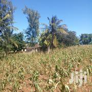 Land for Sale at Msumarini Kikambala | Land & Plots For Sale for sale in Mombasa, Majengo