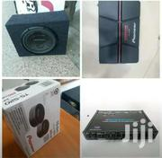 Full Music System Installation. | Vehicle Parts & Accessories for sale in Nairobi, Kasarani