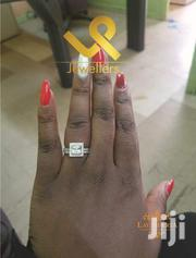 Ladies Genuine Silver Wedding And Engagements Ring Genuine Silver | Jewelry for sale in Nairobi, Nairobi Central