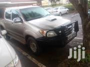 Toyota Hilux 2007 Gray | Cars for sale in Uasin Gishu, Kapsoya