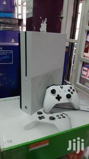Xbox One S Like New Quick Sale | Video Game Consoles for sale in Nairobi, Nairobi Central