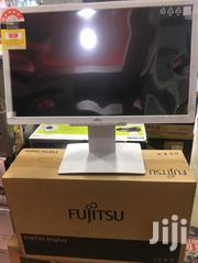 Monitor Fujistu Display 23 Inches Brand New | Computer Monitors for sale in Mombasa, Majengo