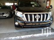 Toyota Land Cruiser Prado 2014 Black | Cars for sale in Mombasa, Tudor