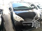 Toyota Ractis 2012 Black | Cars for sale in Mombasa, Tudor