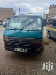 14 Seater Toyota Psv Operating On Nakuru Town Service On Sale 550,000 | Cars for sale in Nakuru, Flamingo