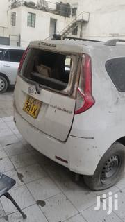Daihatsu Applause 2008 White | Cars for sale in Nairobi, Landimawe