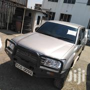 Toyota Land Cruiser 2008 Silver | Cars for sale in Nairobi, Landimawe