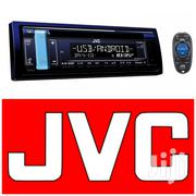 New Jvc Car KD-R498 Car Stereo Receiver With Cd/Mp3 Player | Vehicle Parts & Accessories for sale in Nairobi, Nairobi Central