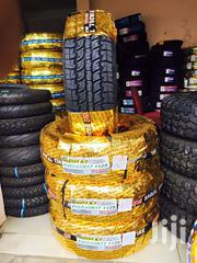 265/65/17 Kenda AT Tyres Is Made In China | Vehicle Parts & Accessories for sale in Nairobi, Nairobi Central
