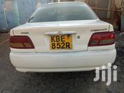 Toyota Carina 2001 White | Cars for sale in Machakos, Athi River