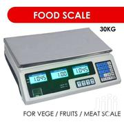 Rechargeable Electronic Digital 30kg Scale | Home Appliances for sale in Nairobi, Nairobi Central